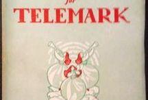 Telemark / Bøker og annet fra Telemark