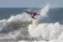 Surfing Porthcawl / Surf and watersports in Porthcawl Bridgend