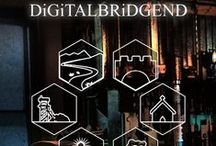 digital Bridgend / Experience Bridgend like never before! Discover the stories of the valleys around Bridgend, including Dr Richard Price, the Maid of Cefn Ydfa, Thomas Evans and many more. Track dinosaurs, smelt iron, uncover lost treasure and hunt ghosts in 17 unique augmented reality experiences.