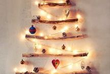 Christmas TrEE - Creative & Unusual / Unusual and cute, pretty Christmas Trees from around the world.