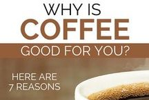 Health Effects of Coffee / An evidence-based look at the health effects of coffee and caffeine.