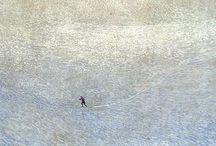 Peintre Cunot Amiet / Peintre post expressionniste