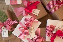 Gift Wrapping & Packaging Ideas