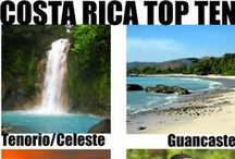 Travel in Costa Rica / Costa Rica Guide to Travel - practical how to, new discoveries, bargains, activities, tours, images, itineraries, insider information, great tips & trips