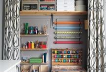 Organizing Space