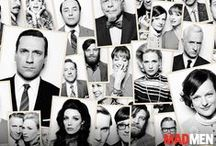 MadMen / My favourite tv-series
