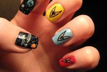 Pretty & Trendy Nails / Get inspired with these nail colors and designs!