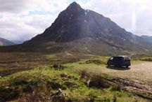 My blog : Travel  & Road trip