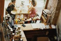 Cafe Bakery Bar / by Helen Singleton