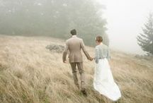 | Wedding Inspiration | / Wedding inspiration for the rustic and sustainable bride and groom