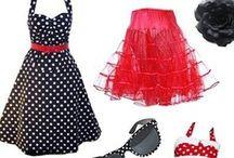 Móda / oblečení a móda