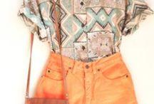 Clothes, Shoes & Stuff / by Gwenllian Sheeran