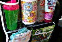 Household Organization and Useful Tips