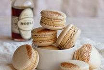 All About Macarons