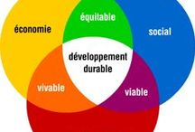 Développement durable et viable