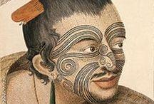 Aotearoa inspiration / Inspiration from kiwi-land