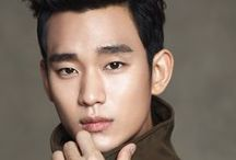 Kim Soo Hyun / Pictures of the lovely Kim Soo Hyun Board Last Updated: ***August 28th, 2015*** More Pins Coming / by VILLAIN VK