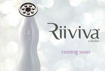 Riiviva Cellulite / by Riiviva