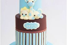 Cakes-Baby