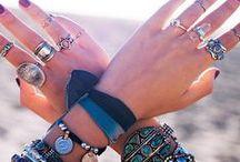 Jewellery Shoot Inspo / Poses & Crops