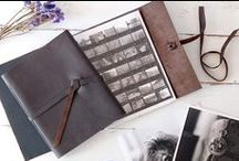 | Gifts For Writers | / Looking for gift ideas for the writer or english major in your life? Here's some great gifts to inspire you whether you're wanting to make the perfect purchase or craft something unique that will make the perfect bibliophile's keepsake