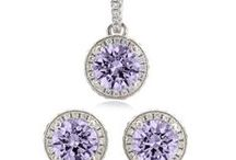Alexandrite Wedding / Custom Jewelry for your bridal party.. in Alexandrite