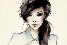 => Illustrations