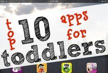 Tinkering with Technology / App ideas for children, technology tips and safety