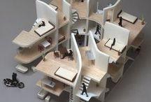 55. Проектирование зданий.