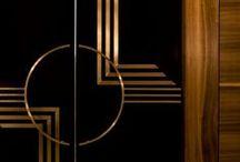 Doors. / Дизайн дверей и аксессуаров.