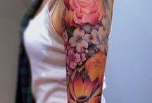 my dream tattoo