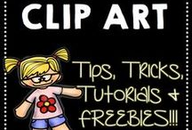 Clip Art Tips, Tricks, Tutorials & FREEBIES! / Whether you're a novice or a regular user, this board will give you some great information about using clipart and ways to get the best use out of it. Grab a freebie and practice using the graphics. Want to contribute to this board? Email me at educlipsdesign@gmail.com to be added. Make sure to post one tutorial/tip/trick for every freebie you post.