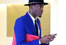 Top Suited Looks / Nur gut kombinierte Looks mit einem Jacket oder Anzug schaffen es auf diese Pinnwand.