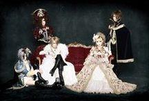 Versailles & Jupiter