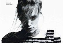 Visagisten en haarstylisten (MUAH's) na 2000 / Akademie Vogue Fotostyling A