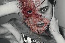 Overige foto stylisten na 2000 / Akademie Vogue Fotostyling A