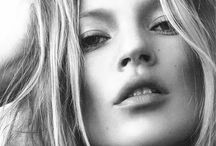 KATE MOSS | STYLE ICON