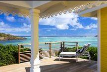 Le Guanahani - St. Barth⎜Spa My Blend by Clarins / S'étendant sur sa propre péninsule tropicale privée de plus de 7 hectares, Le Guanahani est l'enclave la plus prisée de St. Barth....