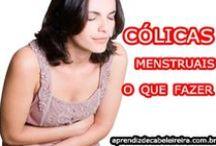 Remédios e tratamentos caseiros