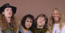 Mundo Metallico / Não deixe o rock sair de você