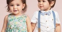 Inspiration - Fashion / t shirts, dresses, little girls fashion, accessories, beauty, make up