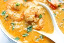 Healthy Soup Recipes / healthy soup recipes, easy soups, soup , slow cooker soups, soup recipes