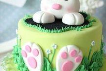 Kids - Easter Food Ideas / Easter food, Easter recipes, Easter treats, Easter desserts, food crafts