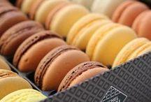 Macarons Michel Cluizel