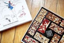 Pause chocolatée
