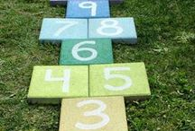 Kids - Summer Fun / Summer, Kids summer fun, summer printables, summer activities, summer ideas, summer crafts, summer