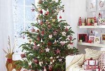 Christmas Style / christmas style, christmas fashion, christmas sweater, christmas decor styles