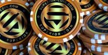 Cryptocurrency Marketing / The home of Superior Coin and crypto ttps://superiorcoins.info/