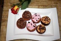 ♥ ♥ Cupcakes ♥ ♥  / My cupcakes