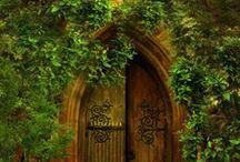 ♦ Doors ♦